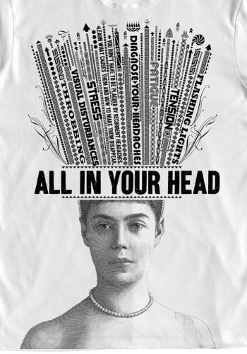 Dettaglio Head