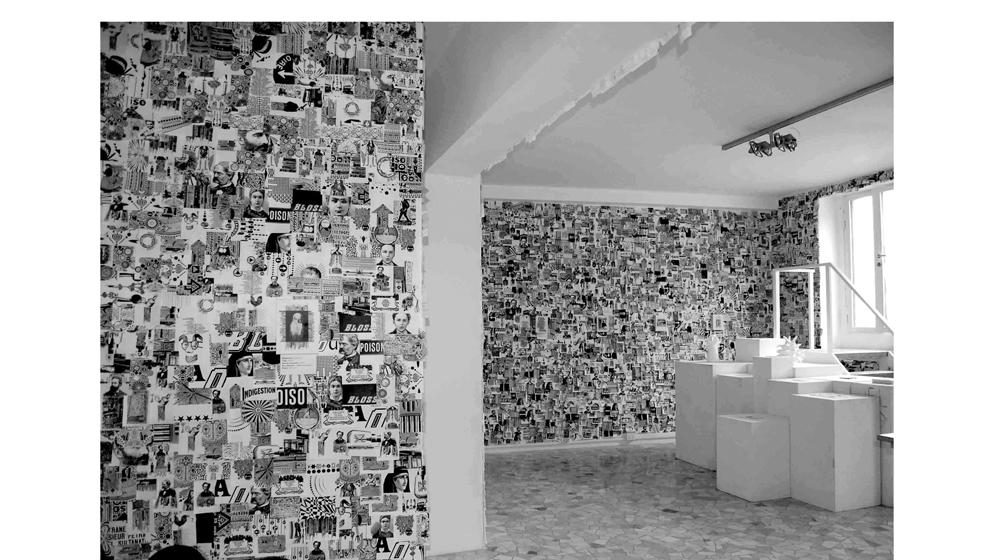 Galleria Blanchaert 8