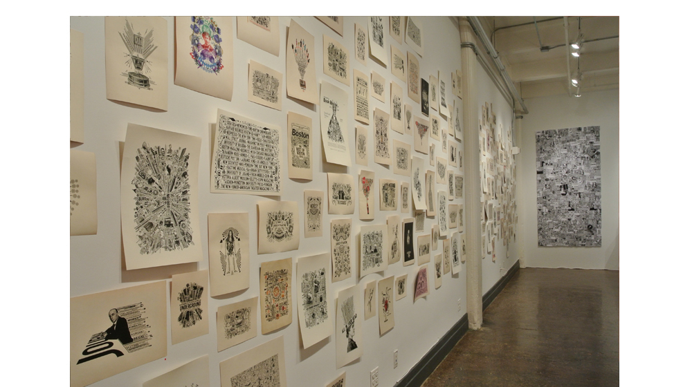 Generation Gallery 5