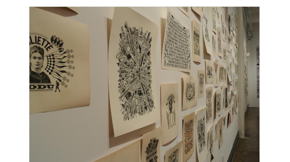 Generation Gallery 8