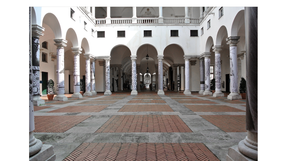 Palazzo ducale 6