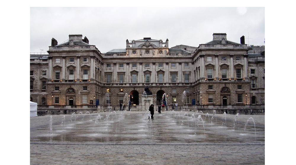 Somerset House London 1