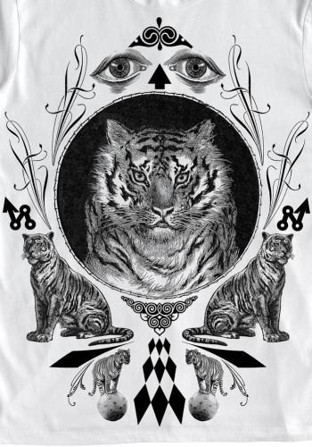 dettaglio Tiger